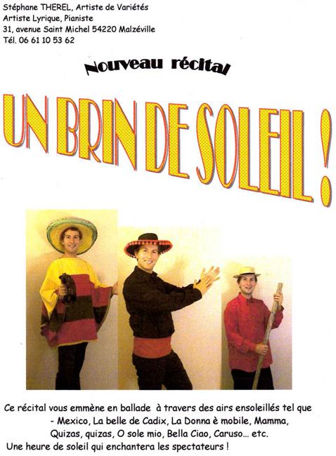 UnBrinDeSoleil