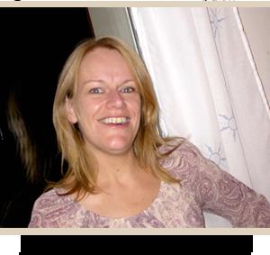 Christine Bohlinger