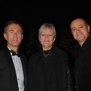 TRIO PRO LYRICA - J.C. Ramelli, C Bohlinger, F.Vacon